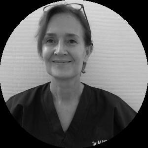 Dr Muriel Alnot