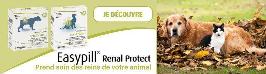 Easypill Renal Protect chats & chiens