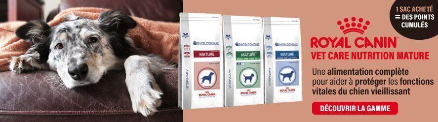Royal Canin Vet Care Nutrition Mature