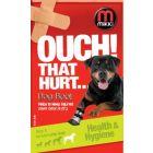 Botte pour chien de protection Mikki - La Compagnie des Animaux