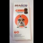 Bravecto Petit chien 4,5 à 10 kg 2 cps- La Compagnie des Animaux