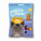 Edgar & Cooper Bonbecs au Boeuf 50 g - La Compagnie des Animaux
