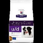 Hill's Prescription Diet Canine U/D 5 kg