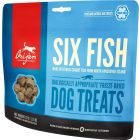 Orijen Six Fish Dog Treats - La Compagnie des Animaux