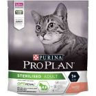 Purina Proplan Optirenal Adult Cat Sterilised Saumon 400 grs- La Compagnie des Animaux