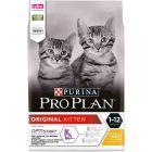 Purina Proplan Optistart Original Kitten au poulet 3 kg- La Compagnie des Animaux