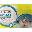 Seraquin Omega Chien 60 cps- La Compagnie des Animaux