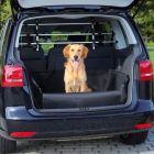 Trixie lit pour coffre de voiture 164 x 125 cm