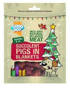 Good Boy Friandises pour chien Pigs in Blankets 280 g