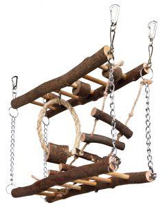 Trixie Pont suspendu 27x17x7cm