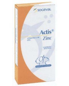 Actis Zinc - 30 cps