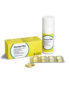 Viacutan Plus 40 capsules