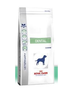 Royal Canin Veterinary Diet Dog Dental DLK22 6 kg
