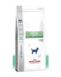 Royal Canin Veterinary Diet Dog Dental Special DSD25 2 kg