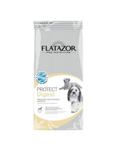 Flatazor Protect Digest chien 2 kg