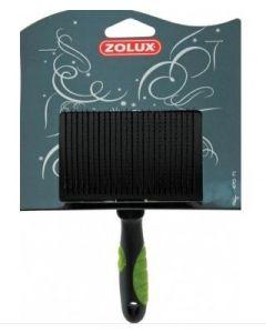 Etrille rétractable Zolux M 17 cm