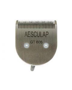 Tête de tonte Aesculap GT606 pour tondeuse Vega