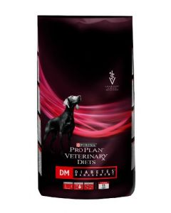 Purina Proplan PPVD Canine Diabete DM 3 kg