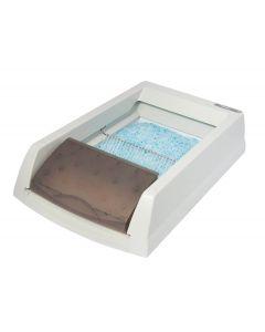 Scoopfree Bac à litière Auto-nettoyante Original pour Chat