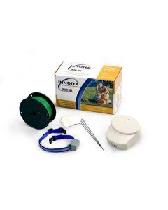 Innotek Système de clôture anti-fugue SD2100 rechargeable