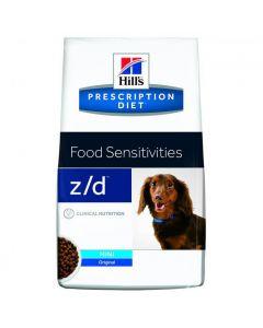 Hill PD Z/D Mini - Dogtor.vet