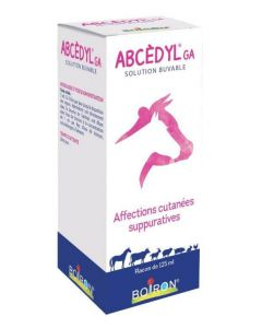 Abcedyl GA 125 ml