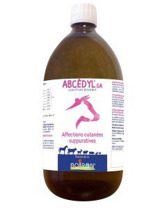 Abcedyl GA 1 Litre
