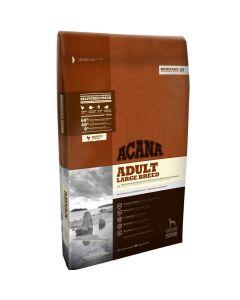 Acana Heritage Adult Large Breed Croquettes pour Chien 11.4 kg - La compagnie des animaux