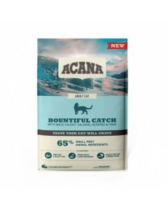 Acana Bountiful Catch Adult Cat 4.5 kg