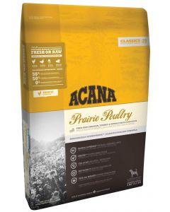 Acana Classics Prairie Poultry - La Compagnie des Animaux