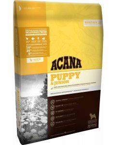 Acana Heritage Puppy & Junior 11.4 kg