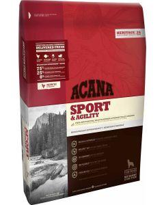 Acana Heritage Sport & Agility 11.4 kg