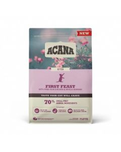 Acana First Feast Cat Kitten 1.8 kg