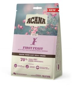 Acana First Feast Cat Kitten 340 g