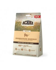 Acana Homestead Harvest Adult Cat 4.5 kg