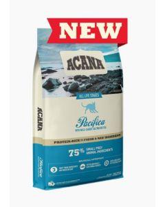 Acana Pacifica Cat Croquettes pour Chat et Chaton 5.4 kg