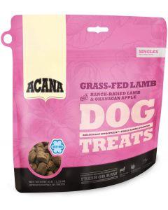 Acana Singles Treats Grass-Fed Lamb - La Compagnie des Animaux