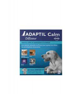 Adaptil Calm Diffuseur + recharge 30 jours 48 ml- La Compagnie des Animaux
