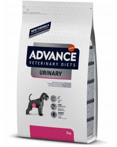 Advance Veterinary Diet Chien Urinary 12 kg- La Compagnie des Animaux