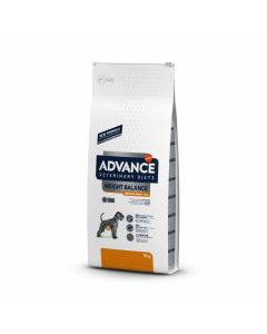 Advance Veterinary Diet Chien Weight Balance 12 kg- La Compagnie des Animaux