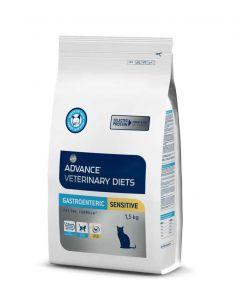 Advance Veterinary Diets Chat Gastroenteric Sensitive 1,5 kg- La Compagnie des Animaux