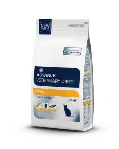 Advance Veterinary Diets Chat Renal 1,5 kg- La Compagnie des Animaux