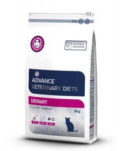 Advance Veterinary Diets Chat Urinary 8 kg- La Compagnie des Animaux