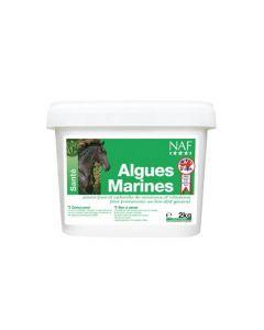 Naf Algues Marines 2 kg