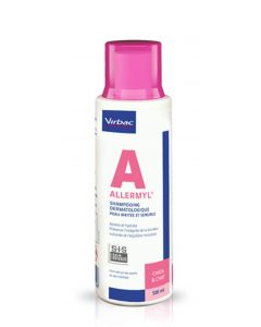 Allermyl shampooing Glycotec 500 ml