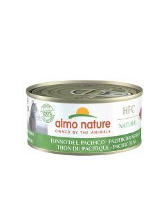 Almo Nature Chat HFC Natural Thon du Pacifique 24 x 150 g
