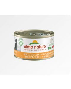 Almo Nature Chien Natural HFC Made In Italy Poulet Grillé 24 x 95 g