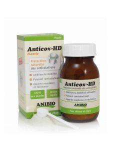 Oskan ANIBIO Anticox-HD articulations Chien - La Compagnie des Animaux