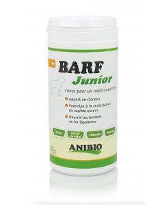 Anibio Barf Junior 300 grs - La Compagnie des Animaux