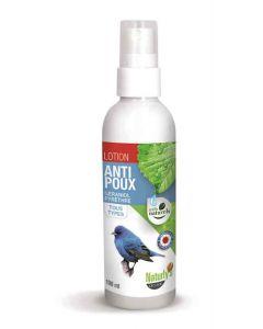 Naturlys lotion anti-poux oiseaux 125 ml